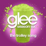 glee the trolley song cover