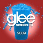 glee 2009 cover