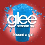 glee i kissed a girl cover