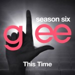 glee this time cover