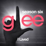 glee i lived cover
