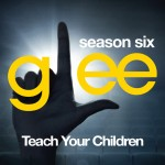 glee teach your children cover cover