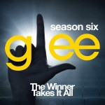 glee the winner takes cover